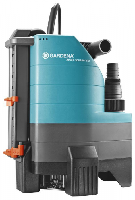 Насос дренажный Gardena 13000 AquaSensor Comfort