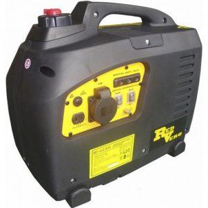 Генератор бензиновый инверторный RedVerg RD-IG1000