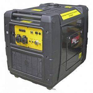 Генератор бензиновый инверторный RedVerg RD-IG5600
