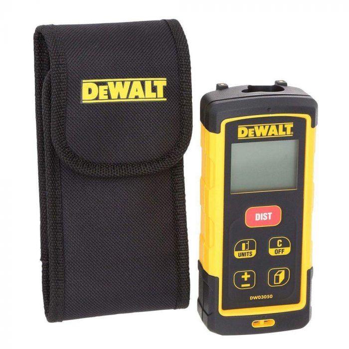 Дальномер лазерный DeWalt DW 03050-XJ