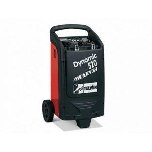Зарядное устройство Blueweld Major 520 Start