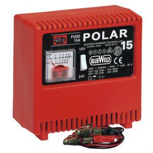 Зарядное устройство Blueweld Polar 15