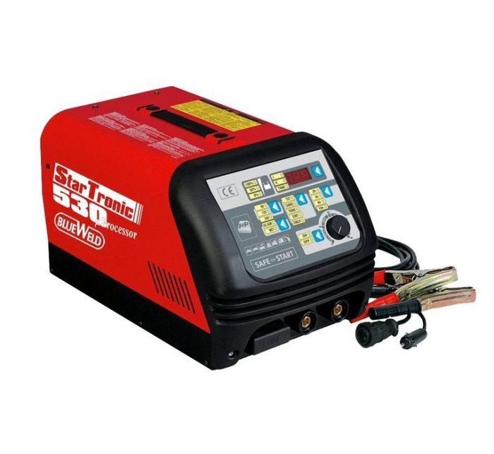 Зарядное устройство Blueweld Startronic 530