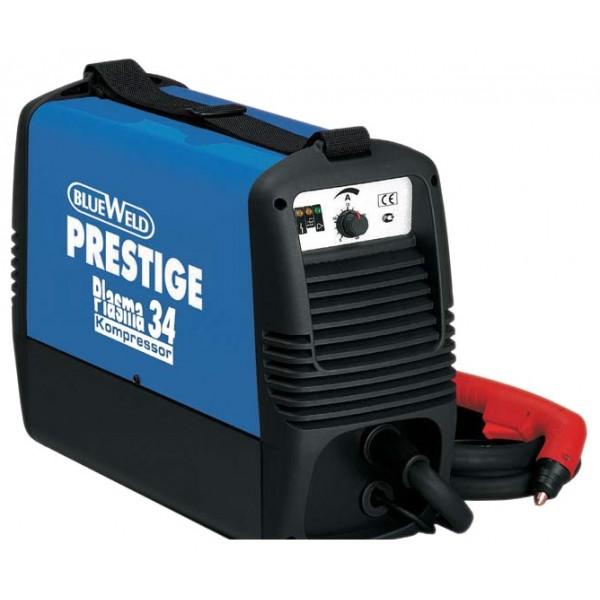 Инвертор плазменой резкиBlueweld Prestige Plasma 34 Kompressor