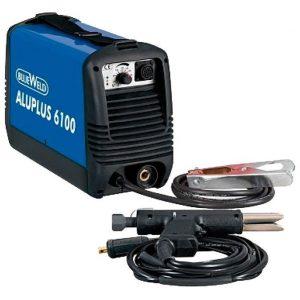 Сварочный аппарат Blueweld ALUPLUS 6100 + набор