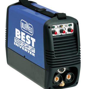 Сварочный аппарат Blueweld Best TIG 241DC HF/Lift