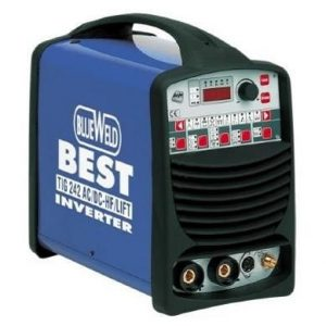 Сварочный аппарат Blueweld Best TIG 242 AC/DC HF/L