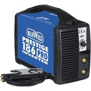 Сварочный аппарат инверторный Blueweld Prestige 186 PRO
