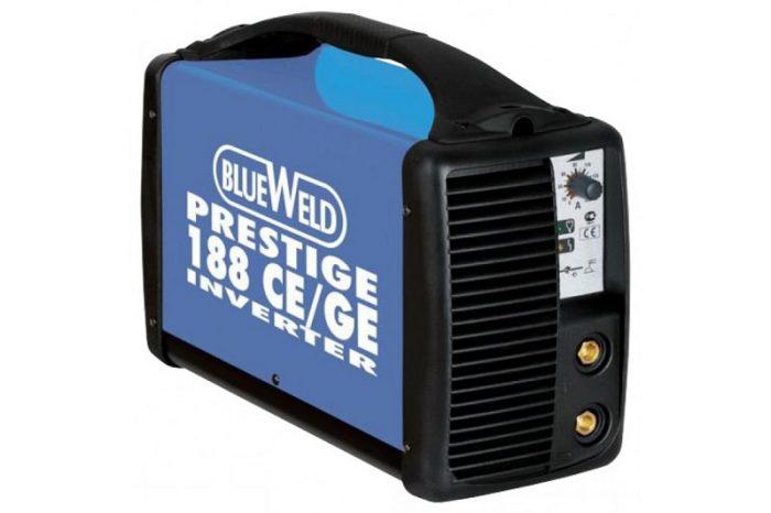 Сварочный аппарат Blueweld Prestige 188 CE/GE