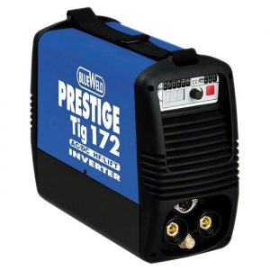 Сварочный аппарат (аргоновый) Blueweld Prestige TIG 172 AC/DC