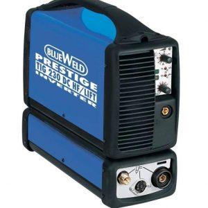 Сварочный аппарат Blueweld Prestige TIG 175 DC HF