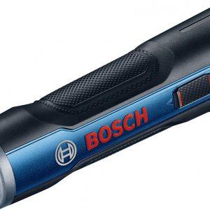 Аккумуляторная отвертка Bosch GO kit 06019H2021