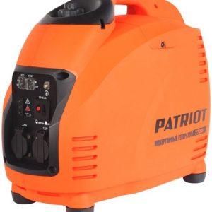 Генератор бензиновый Patriot 2700i