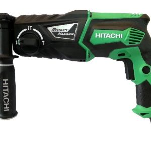 Перфоратор Hitachi DH26PС