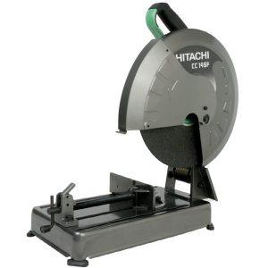 Пила монтажная Hitachi CC14SF