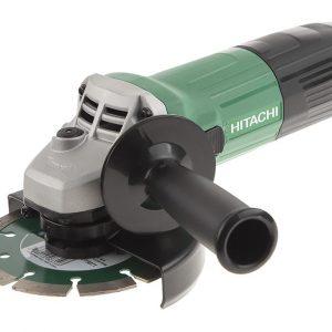УШМ (болгарка) Hitachi G13SS