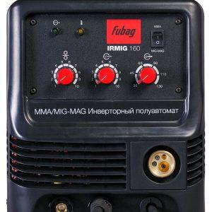 Сварочный аппарат инверторный Fubag IRMIG 160