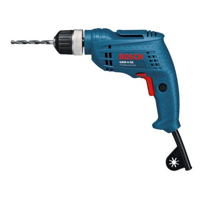 Дрель Bosch GBM 6 RE 0.601.472.600