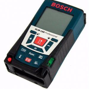 Дальномер лазерный Bosch GLM 150 Prof