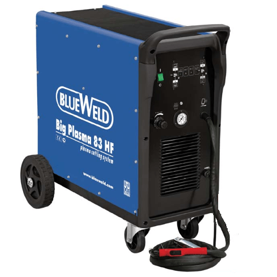 Инвертор плазменой резки BLUEWELD BIG PLASMA 130 HF