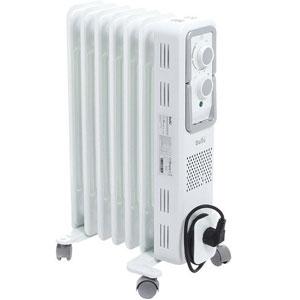 Радиатор маслянный Ballu Style BOH/ST-07W