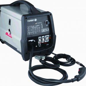 Сварочный аппарат трансформатор полуавтомат RedVerg RDMIG-135P
