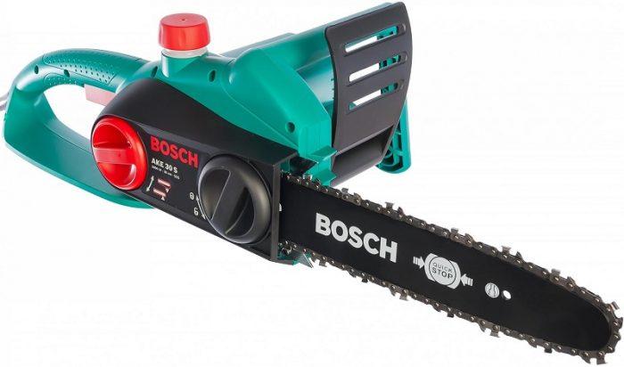 Электропила Bosch AKE 30 S 0.600.834.400