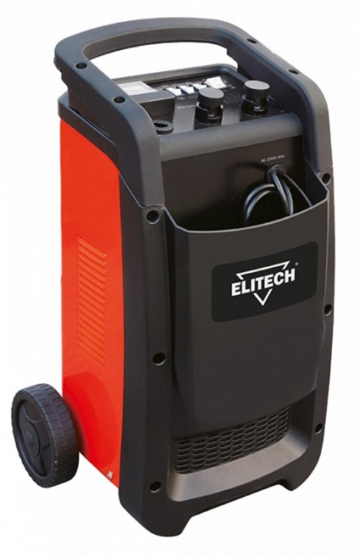 Зарядное устройство ELITECH УПЗ 400/240