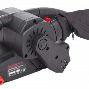 Ленточная шлифмашина RedVerg Basic BS800