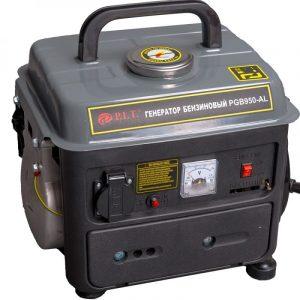 Генератор бензиновый инверторный P.I.T PGB 950-AL