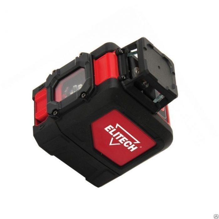 Лазерный уровень ELITECH ЛН 360/1