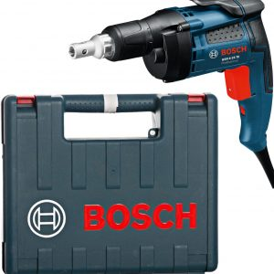 Шуруповерт Bosch GSR 6-60 ТЕ 0.601.445.200