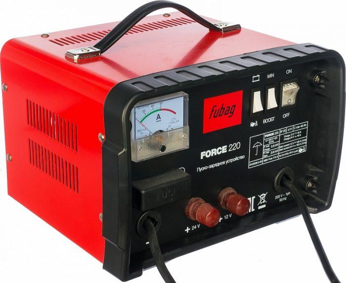 Пуско-Зарядное устройство FORCE 220