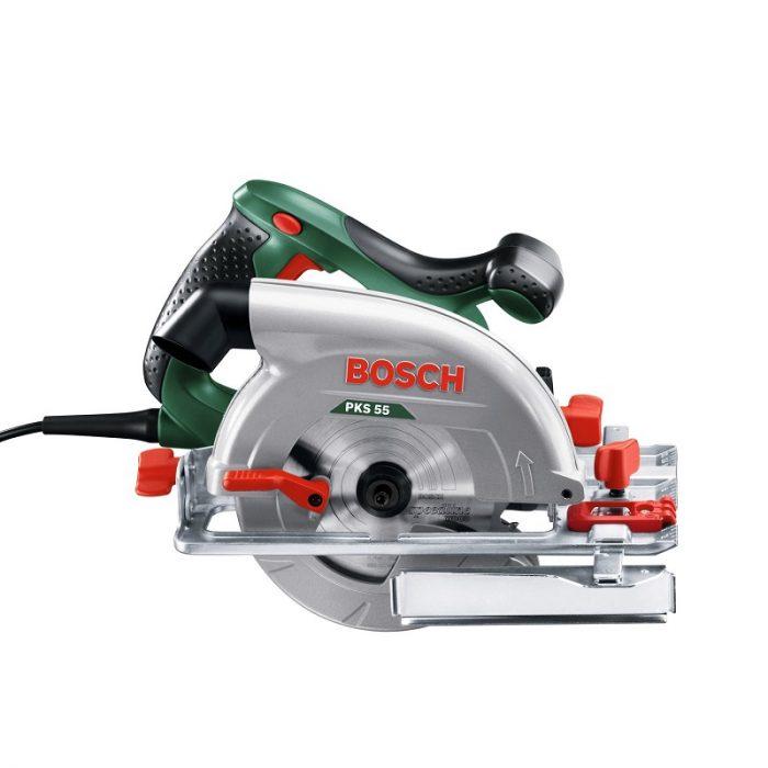Пила дисковая Bosch PKS 55 0.603.500.020