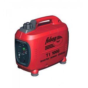 Генератор бензиновый инверторный Fubag TI1000
