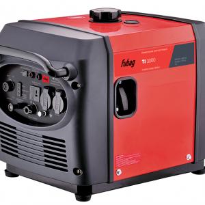 Генератор бензиновый инверторный Fubag TI3000