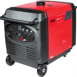 Генератор бензиновый инверторный Fubag TI6000