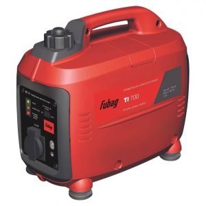 Генератор бензиновый инверторный Fubag TI700