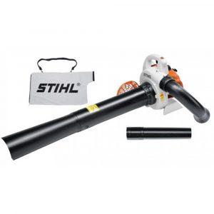 Всасывающий измельчитель Stihl SH 56