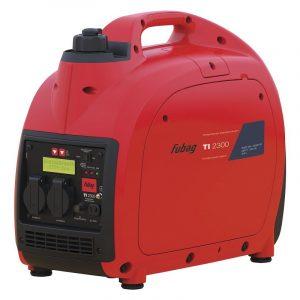 Генератор бензиновый инверторный FUBAG TI 2300