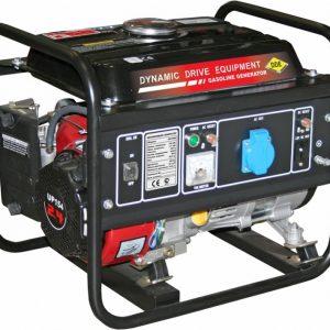 Генератор бензиновый DDE GG1300