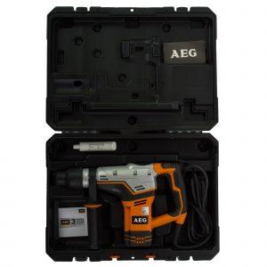 Молоток отбойный AEG MH 7 E