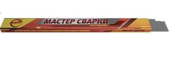 Электроды СТАСВА АНО-4 д.3 (фасовка 1 кг) НЭЗ.