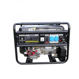Генератор бензиновый EST 4500