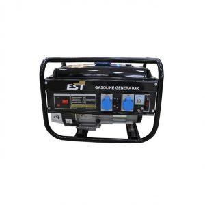 Генератор бензиновый EST 5500