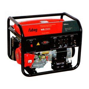 Генератор бензиновый Fubag HS2500