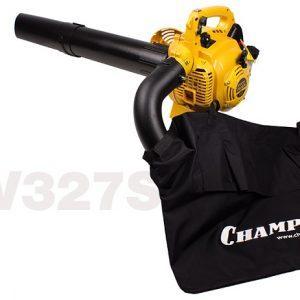 Воздуходувка бензиновая (измельчитель) CHAMPION GBV327S