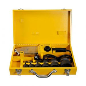Аппарат для сварки полипропиленовых труб Энкор АСП-1500