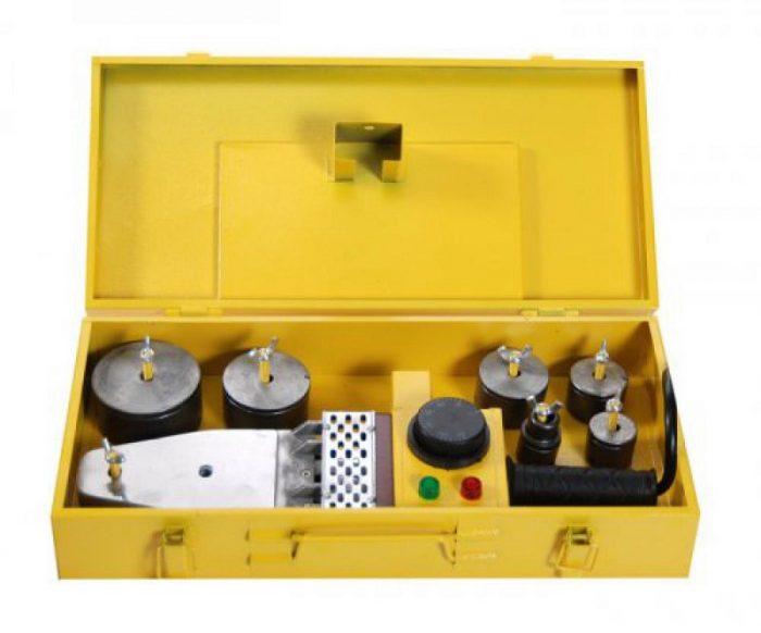 Аппарат для сварки полипропиленовых труб Энкор АСП-800