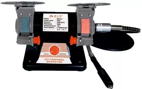 Точильный станок P.I.T. PBG 75-C МАСТЕР